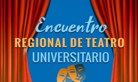 Encuentro virtual de teatro universitario