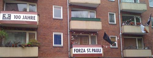 100 Jahre - Forza St. Pauli