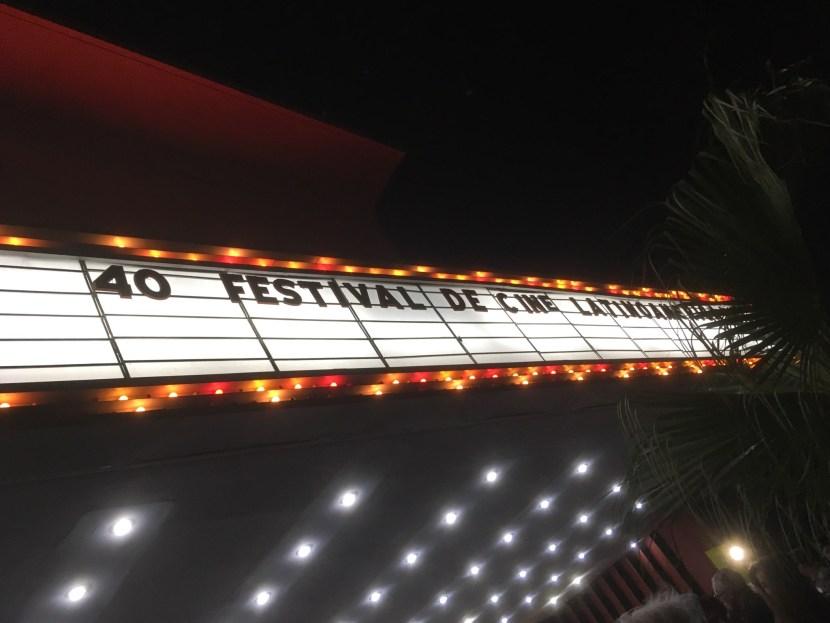 40. Festival de Cine de La Habana 2018