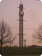 Messeturm Leipzig