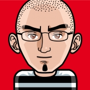 Mein Manga-Avatar