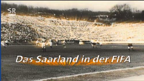 SR-Doku über die Saarländische Nationalmannschaft