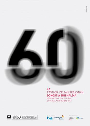 Filmfestival San Sebastián wird 60