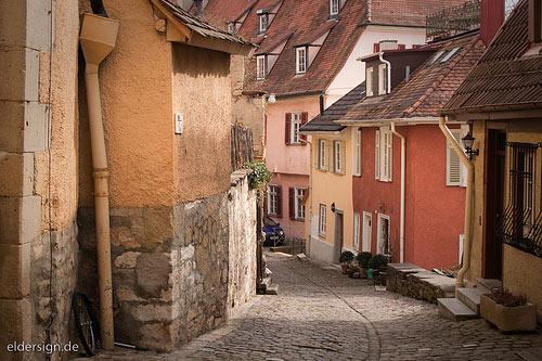 Clinicumsgasse, Tübingen
