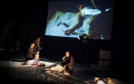 05 Hazira Performance Art Arena & PuppetCinema (2) Foto Yair