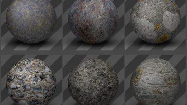 stone textures 06