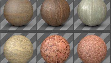 Free Cinema 4D Textures - Free Cinema 4D Textures by Motion