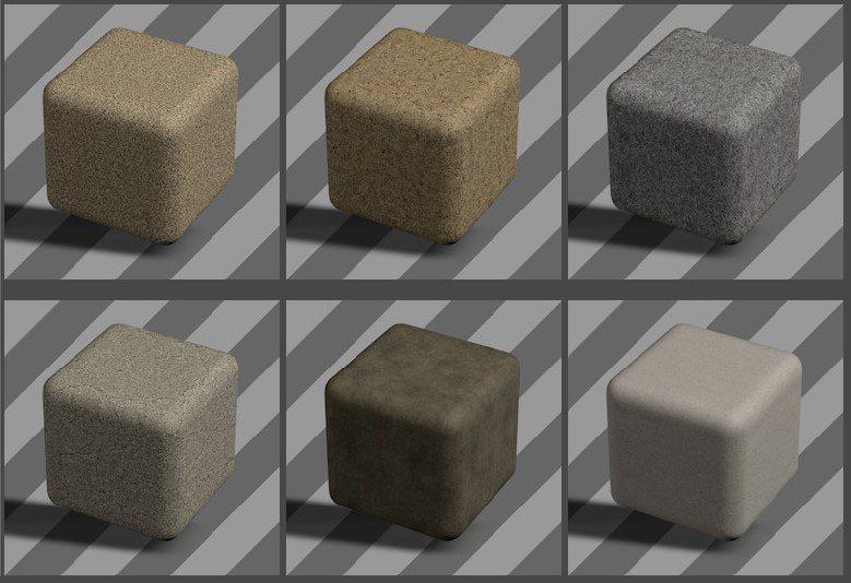 cinema 4d concrete textures 01