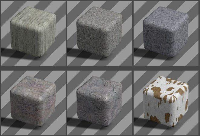 cinema 4d concrete textures 04