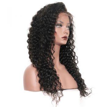 Custom Wig - Brazilian