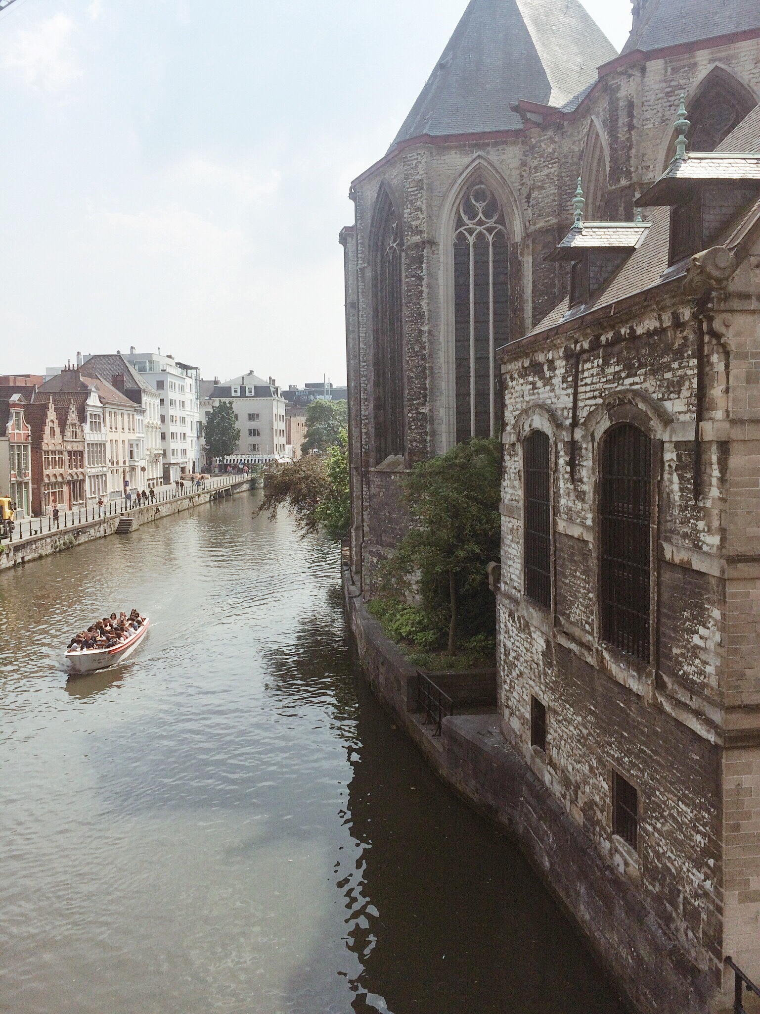 Gent, Belgium, canals, historical structures, medieval towns, places to visit in Belguim