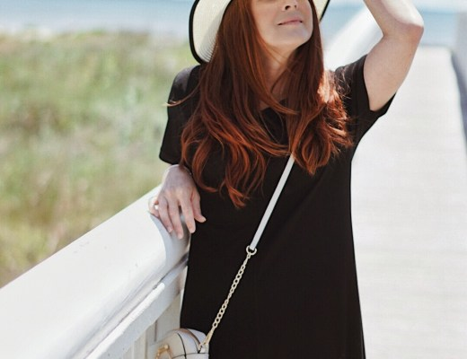 maxi dresses, fedora hats, white cross body, summer time style
