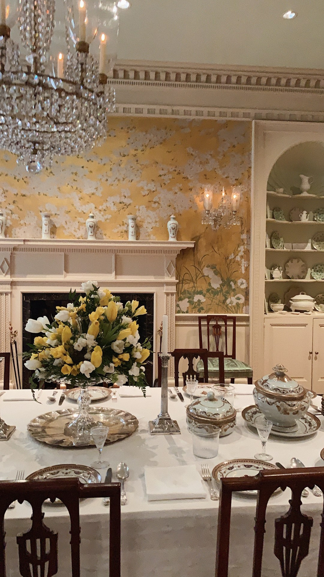 Houston's Bayou Bend Collections home