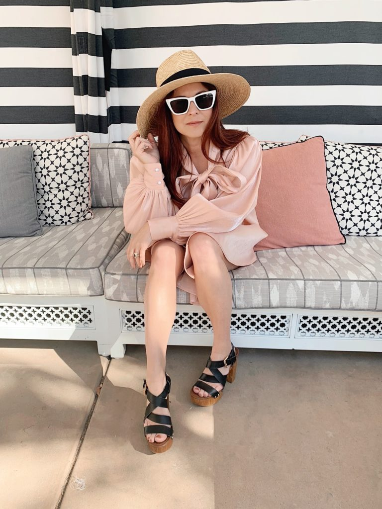outfits with hats, chic style ideas, resort style ideas