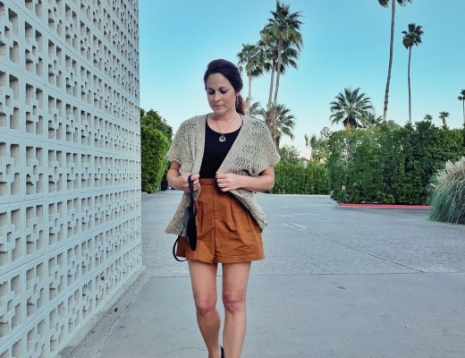 Parker Palm Springs hotel wall photo ideas, trouser shorts ideas
