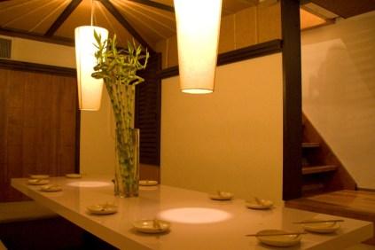 てやん亭゛渋谷店テーブル席