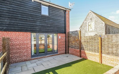 Abbey Barns – Selling Fast