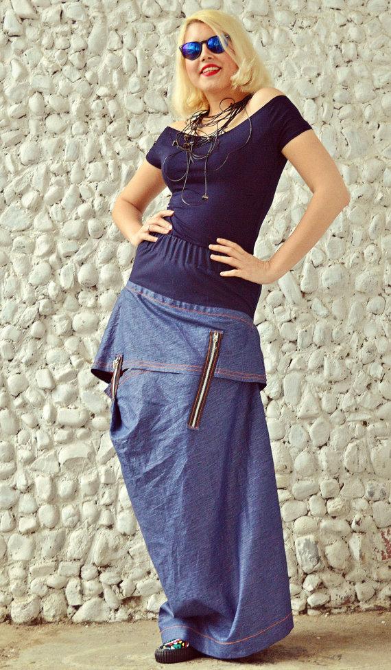 street style skirt