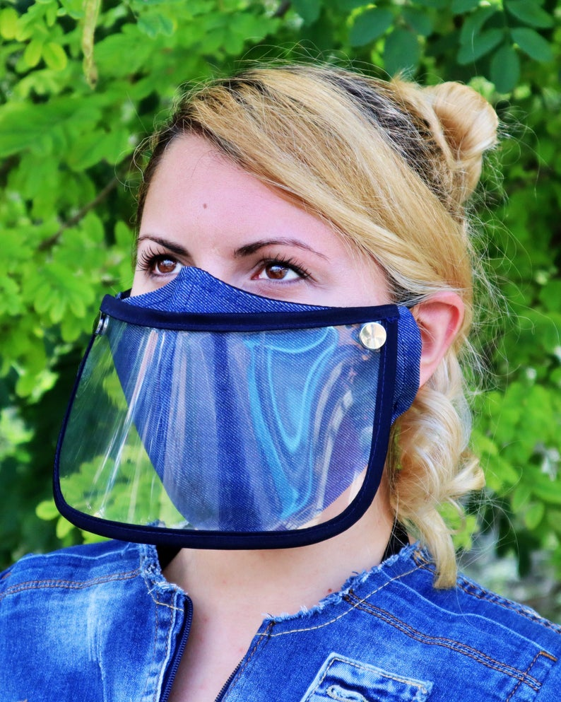 teyxo face mask