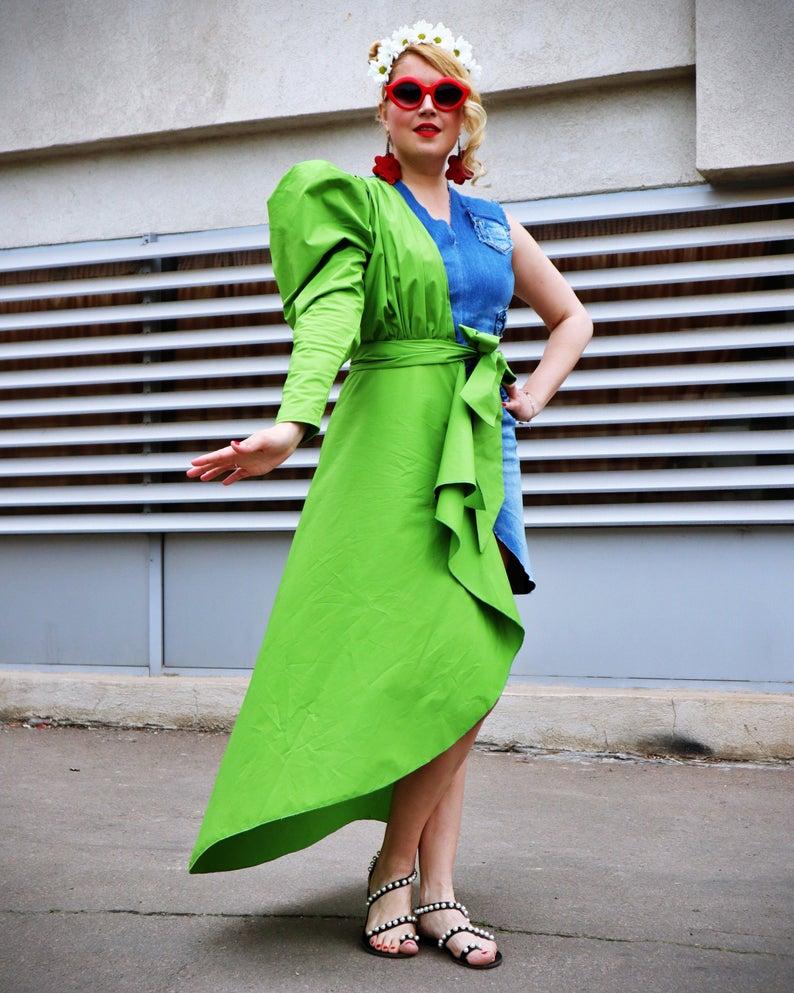 women street wear