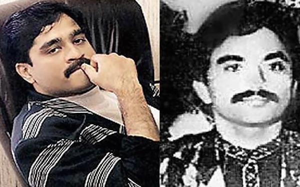 Dawood Ibrahim, Chhota Shakeel