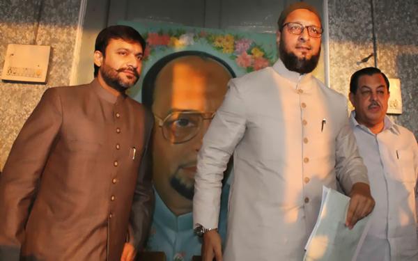 Asasuddin Owaisi