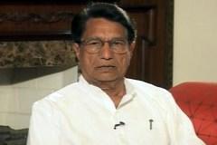 PM मोदी श्रीलंका चले जाते तो लौटकर कहते कि रावण को मैंने ही मारा – अजित सिंह
