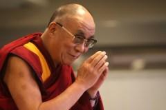 केंद्र सरकार ने जारी किया नोट- दलाई लामा के कार्यक्रमों में जाने से बचें