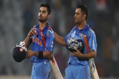 ICC World T20 XI- धोनी बाहर, कोहली बने कप्तान