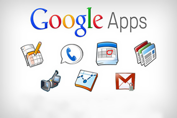 Google  mobile messaging app
