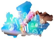 डिजिटल भारत के सपने को साकार करता मध्यप्रदेश