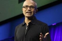 माइक्रोसाफ्ट के सत्य नडेला को मिला 8.4 करोड़ डॉलर वेतन