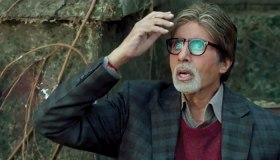 बाल-बाल बचे अमिताभ बच्चन, फिल्म सिटी में फायरिंग