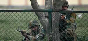 श्रीनगर मुठभेड़ समाप्त, दो लश्कर आतंकवादी ढेर
