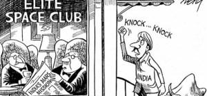 मोदी की घर वापसी के बाद अमेरिका ने ऐसे उड़ाया भारत का मज़ाक