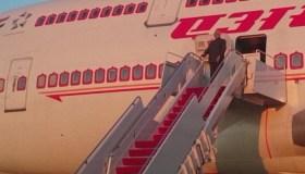 मोदी अमेरिका से रवाना,ओबामा को दिया भारत आने का निमंत्रण