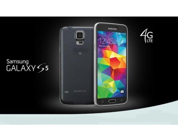 Samsung S5 price down
