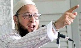 BJP, RSS मुस्लिम, दलित मुक्त भारत चाहती है : ओवैसी