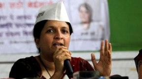 """प्रशांत चाहते थे दिल्ली चुनाव में हार जाए """"आप"""""""