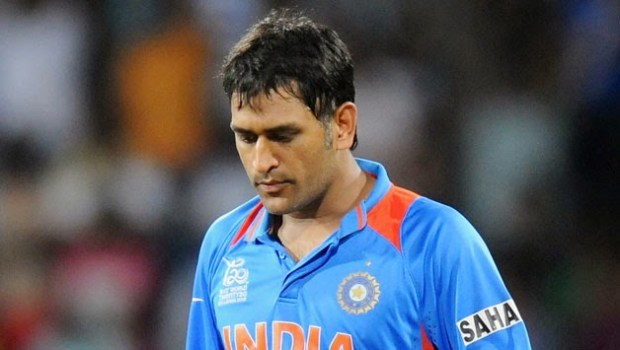 M-S-Dhoni-of-India-reacts-after-India-failed-to-qualify-for-the-Semi-Finals-during-the-ICC-W
