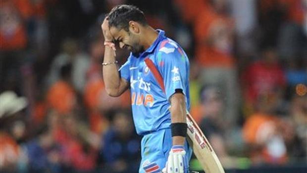 Virat Kohli_ India lose the match