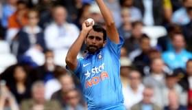भाजपा के दबाव में मुस्लिम होने के चलते शमी हुए टीम इंडिया से बाहर – पाक क्रिकेट एक्सपर्ट