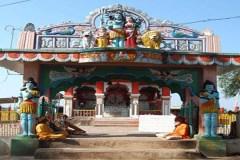 होशंगाबाद : बाबा भीलट देव का चमत्कारिक मंदिर