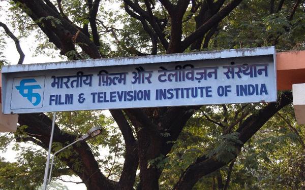 Film and Television Institute of India (FTII)