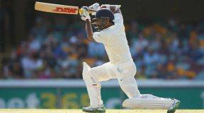 फातुल्लाह टेस्ट में शिखर धवन की तूफानी बल्लेबाजी