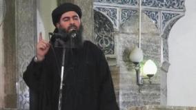बगदादी फतवा :हत्या की रिकॉर्डिंग नहीं दिखाए IS