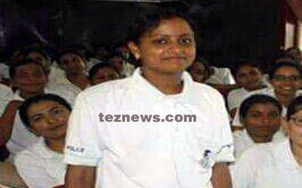 Vyapam  Anamika Kushwaha