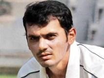क्रिकेट खिलाड़ी हिकेन शाह निलम्बित