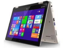 तोशिबा ने लॉन्च किया दुनिया का पहला लेपटॉप