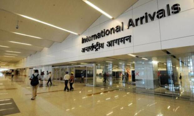 Indira-Gandhi-International- Airport-Hoax-call-Bomb-squad-jet-Airways-Caith-Airways